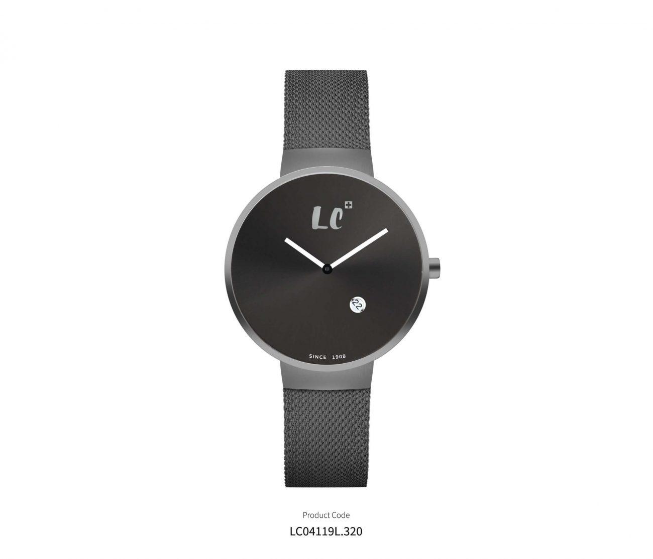 Stanton LC04119L