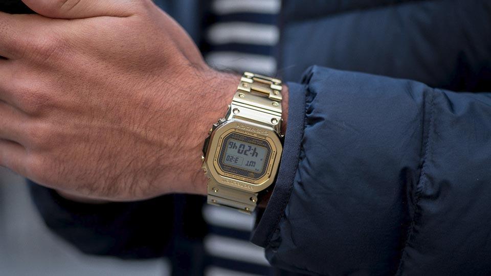 بهترین ساعت مچی دیجیتال ارزان
