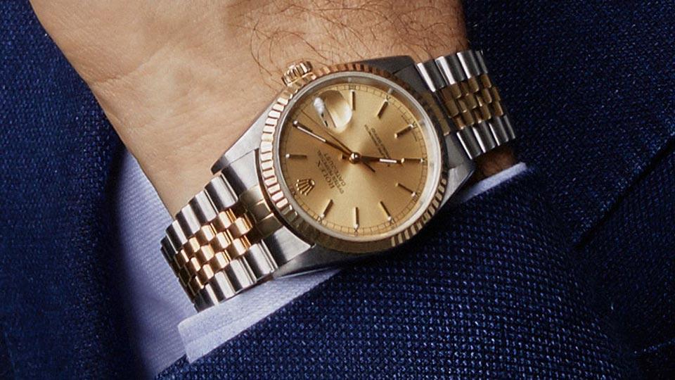 برندهای معروف ساعت سوئیسی