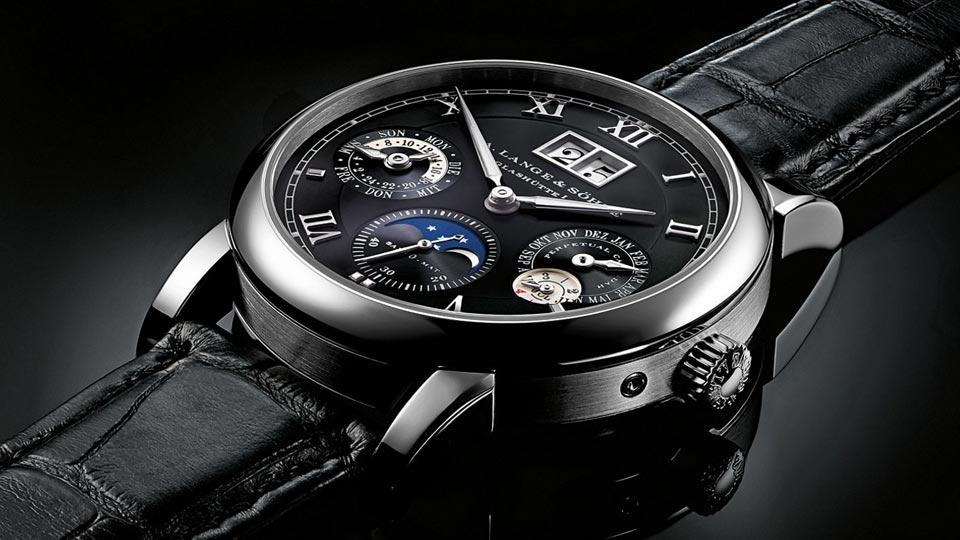 10 برند معروف ساعت مچی در جهان
