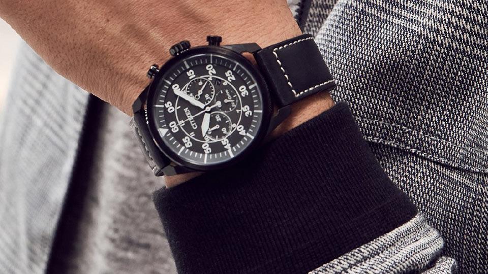 روش تشخیص اصل بودن ساعت سیتیزن چگونه است؟