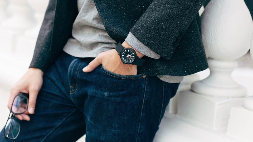 نکات مهم در ست کردن لباس با ساعت مچی