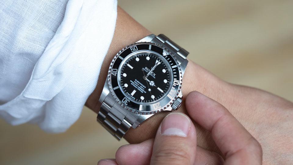 نحوه تنظیم ساعت عقربه ای یا آنالوگ
