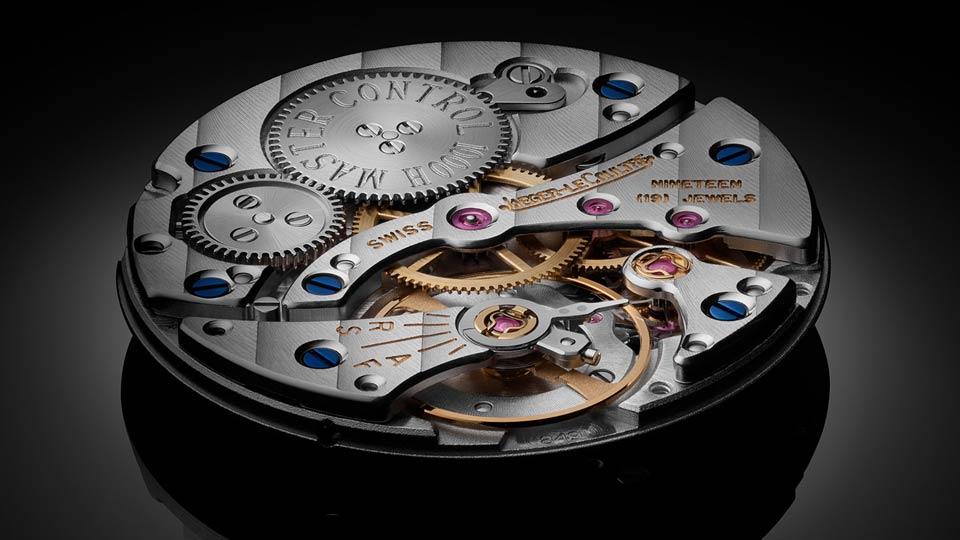 انواع موتور ساعت