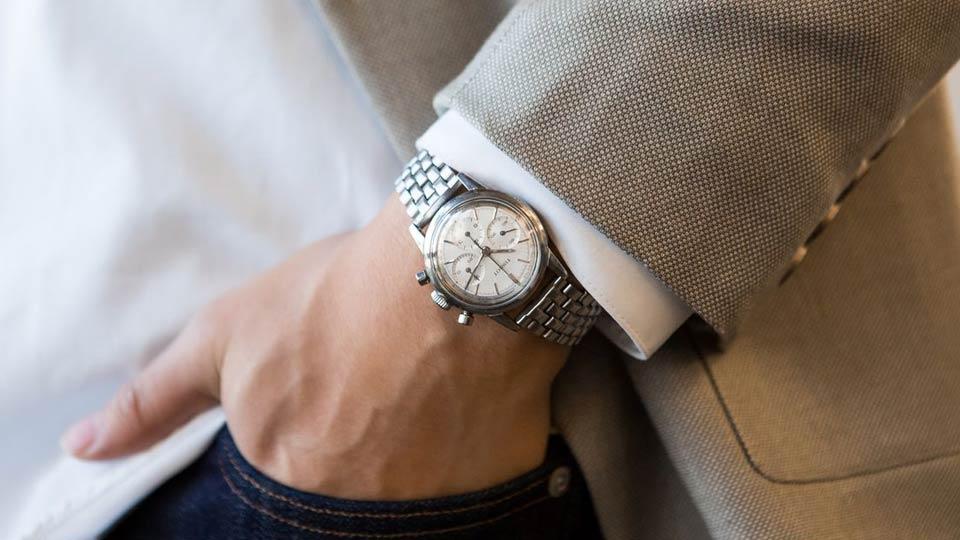 10 مدل ساعت تیسوت مردانه